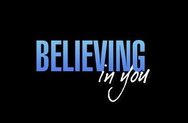 Beleiving-in-you